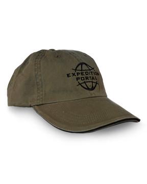 Expedition Portal Olive Hat