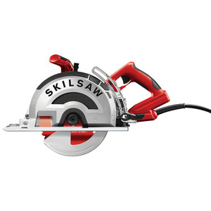 NEW Skilsaw 8 In. OUTLAW Worm Drive for Metal