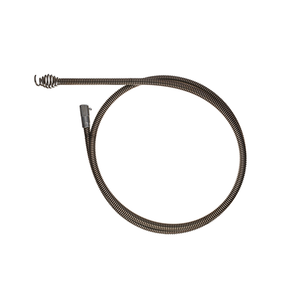 TRAPSNAKE 6' Toilet Auger Replacement Cable