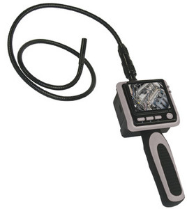 Wireless Inspection Camera with LCD Monitor
