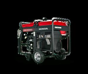 10000W GFCI ES Commercial Generator