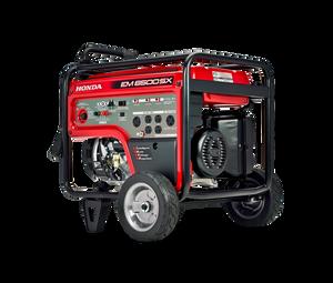 6500W Commercial Generator ES