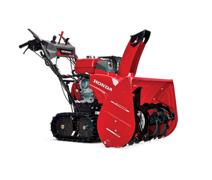 32in Dual Stage Gas Snow Blower