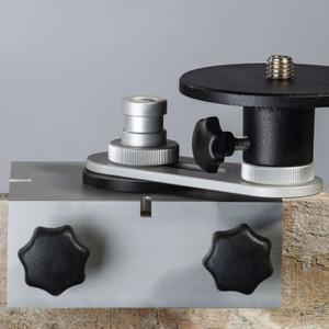 Battery Board & Form Mount Bracket For Lasers