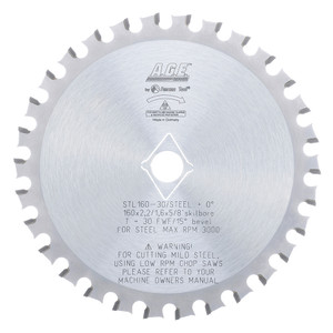 Steel Cutting Blade for TS 75