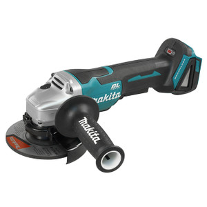 "5"" Cordless Angle Grinder with Brushless Motor and Electric Brake"