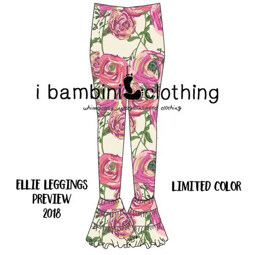 Pre-Order Ellie Leggings