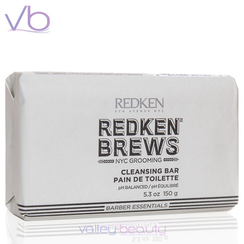 15. Redken Brews Extra Clean Shampoo forecasting