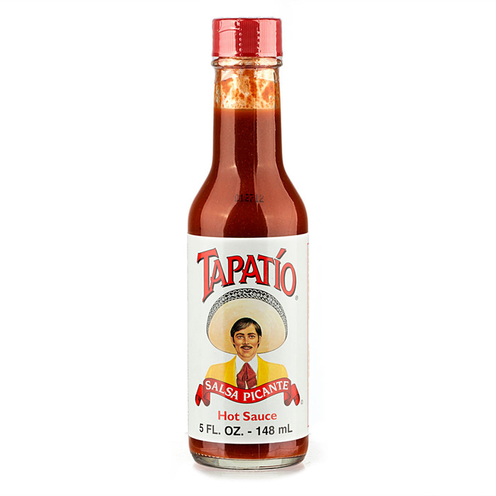 Tapatio Hot Sauce - Pepper Explosion