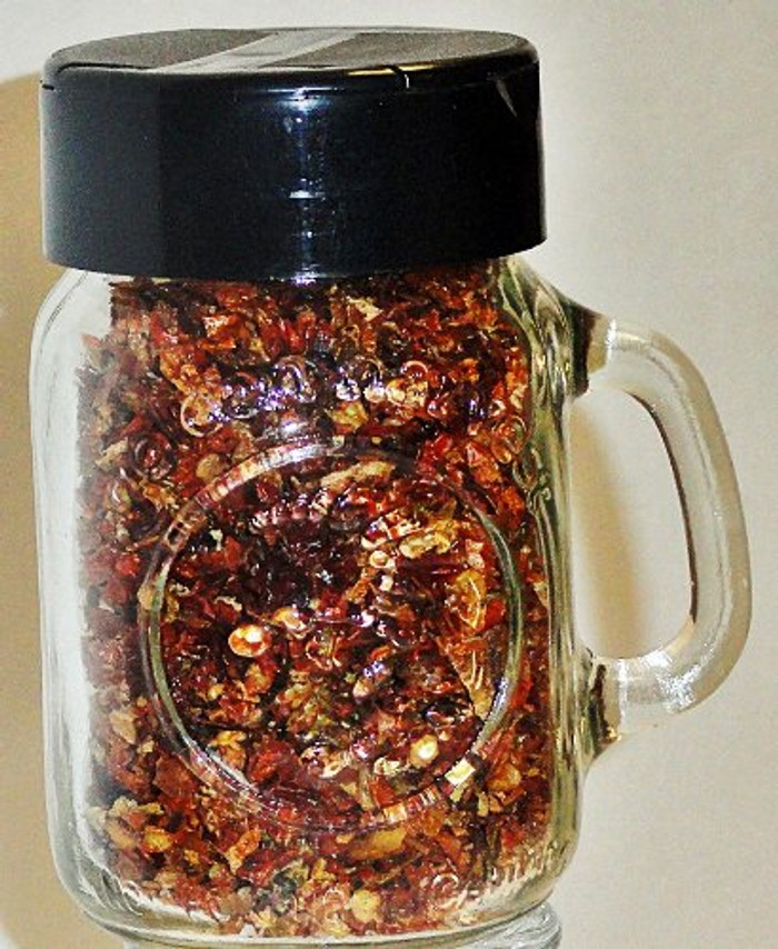 Bhut Jolokia (Ghost Pepper) Flakes