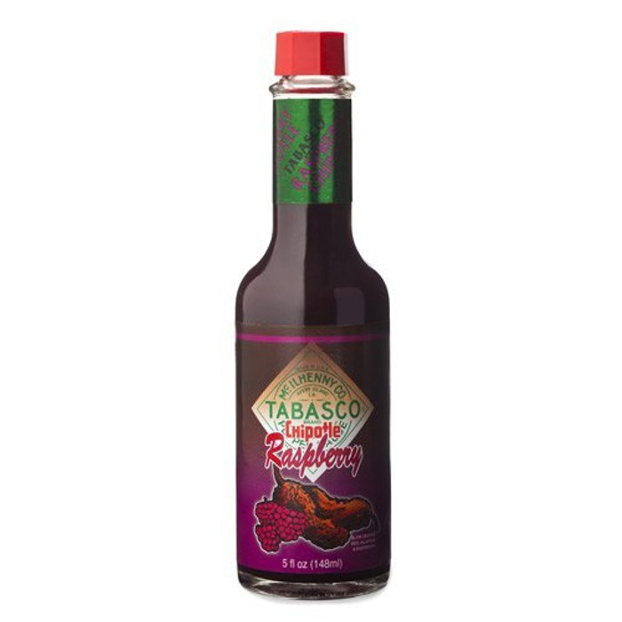 TABASCO Raspberry Chipotle Sauce purchase at Pepper Explosion
