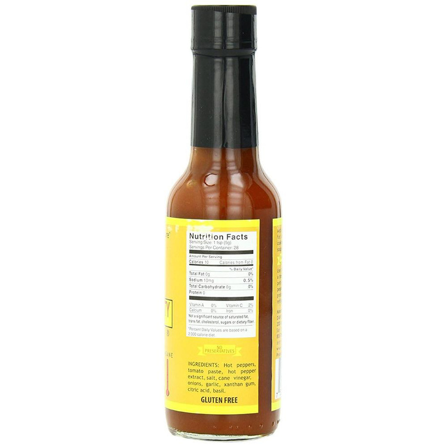 Daves Temporary Insanity Hot Sauce