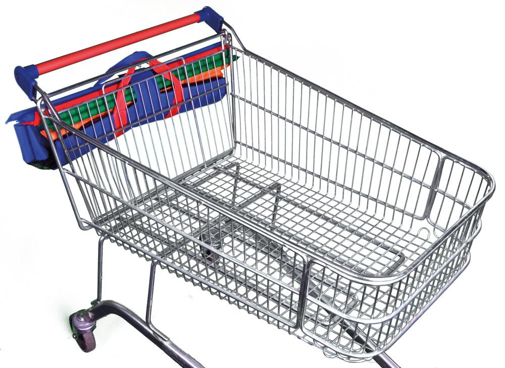 Trolley Bags Express - Shopping Trolley Organiser