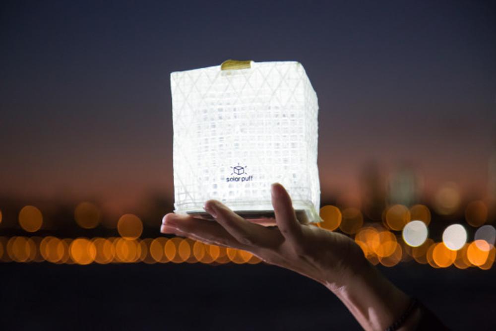 SoLight SolarPuff - 3 Pack