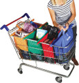 Trolley Bags Original - Shopping Trolley Organiser