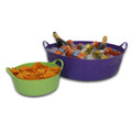 Large Shallow Tubtrugs make great eskys at your picnic or party.