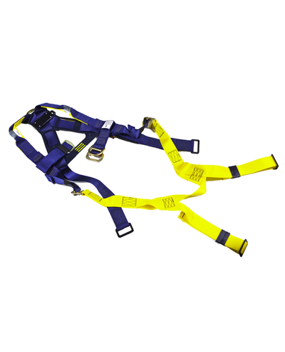 ANKAme Accessories - Roofers Harness