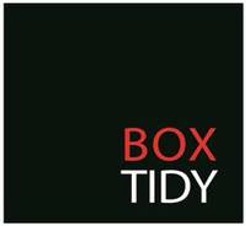 Box Tidy: The best thing to happen to your car