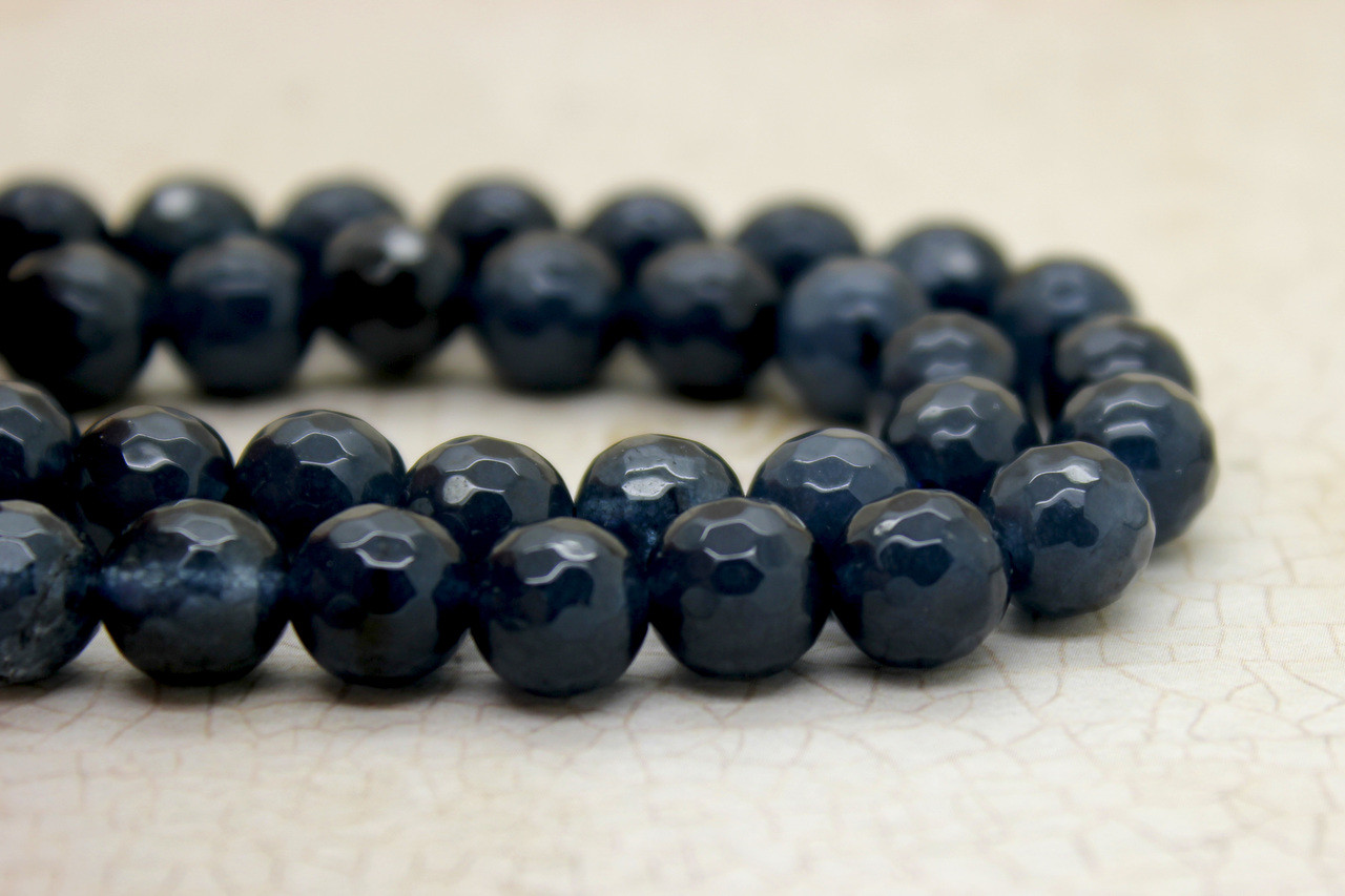 gemstone jewellery p s sky round beads loose picture grade night sandstone of blue aaa