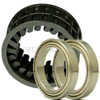 TREX Auto hub upgrade kit