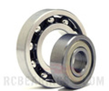 OS 91, 105 HZ, SZ, RZ Standard Bearings
