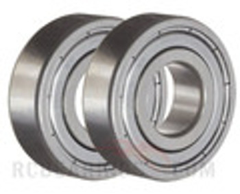 eFlite Power 32 outrunner bearings