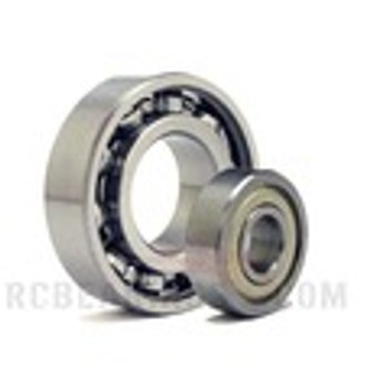 OS 40 AX,FX,FSR,SF Standard Bearings