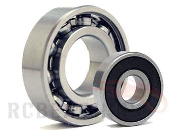 SAITO 80 Stainless Steel Bearings