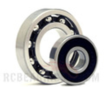 SAITO 80 Stainless Steel Bearings
