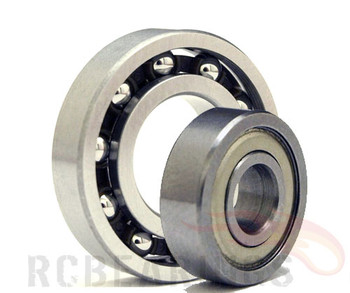 OS 50 AXFXFSRSF High Speed Bearings