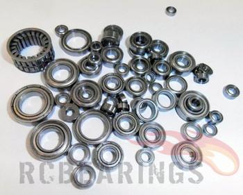 TREX 700E F3C V2 bearing kit