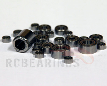 TREX 550E V2 bearing kit