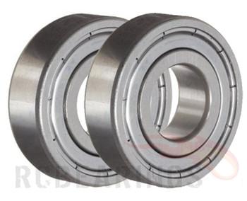Daiwa Fuego full set of stainless steel bearings