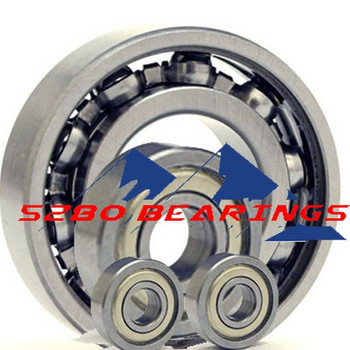 YS 170 DZ Bearings
