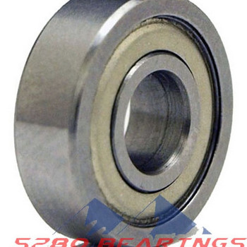 YS 140 DZ FZ L Bearings