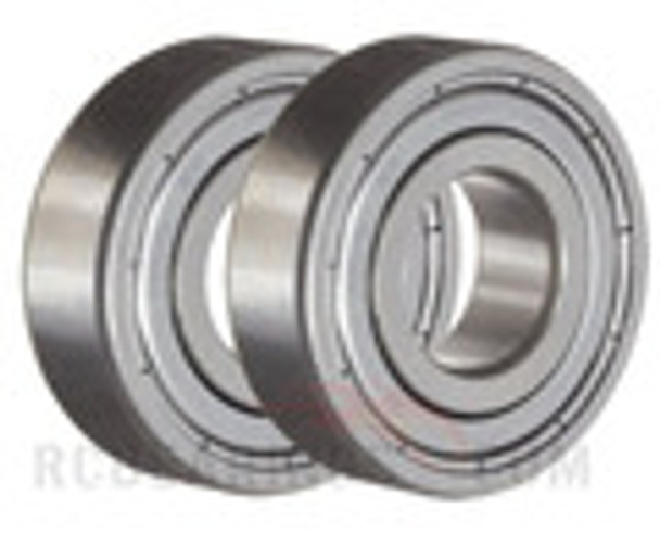 eFlite Park 480 Outrunner bearings