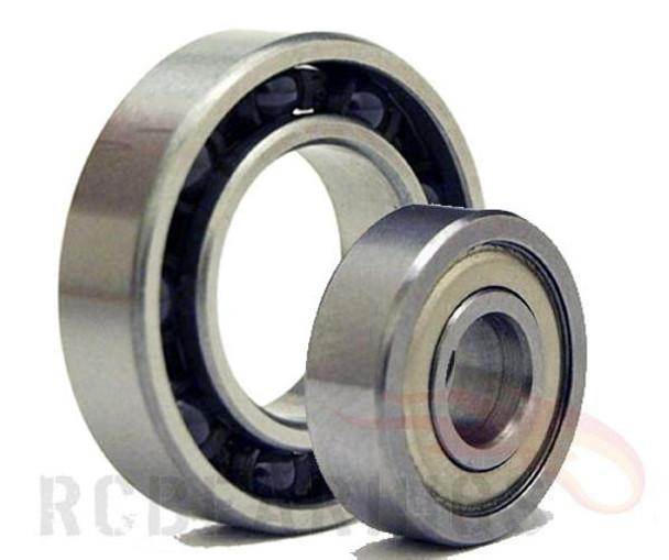 OS 50 - 55 Hyper Stainless Ceramic engine bearing set