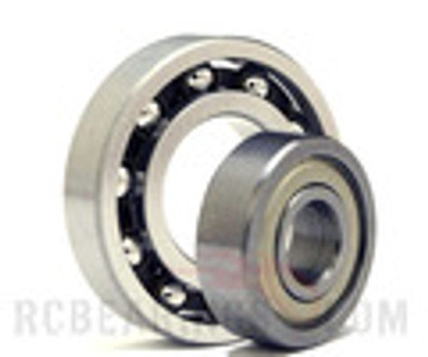 OS 75 AX Stainless Bearing set