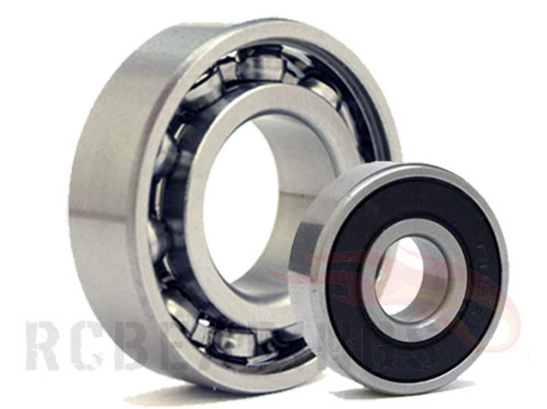 Saito FA 45 Stainless Steel bearing set