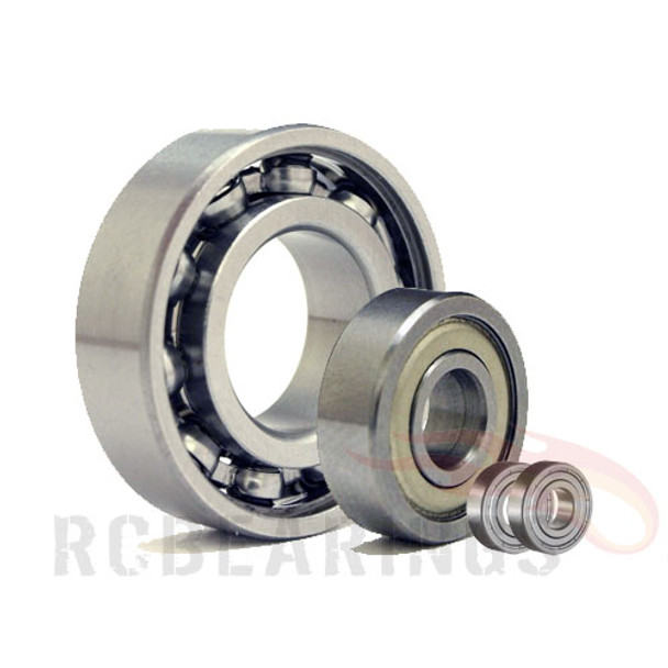 YS 120 old style Bearings