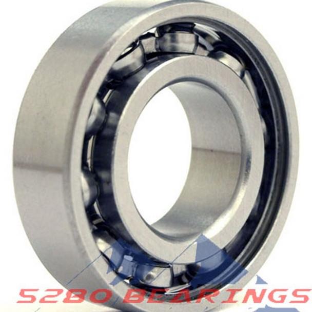YS 120 FZ Bearings