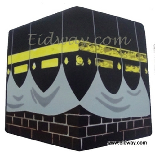 Kaba Window Cling