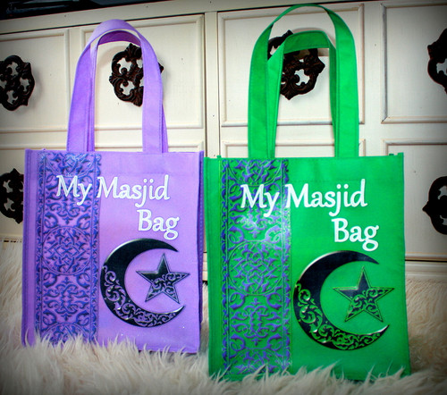 Masjid Tot Bag