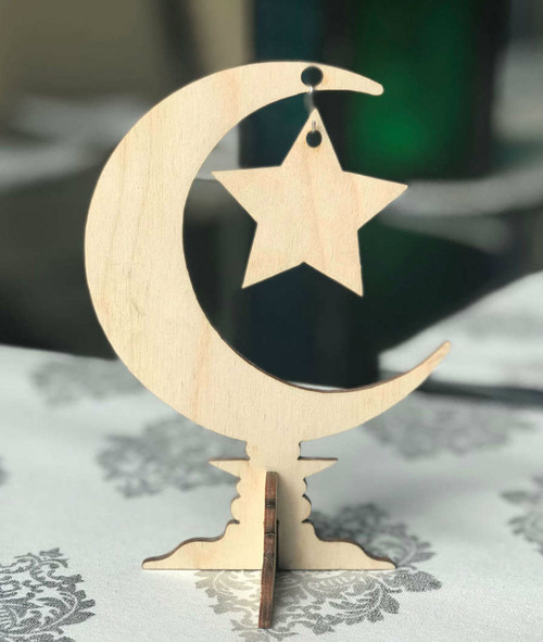 Moon Stand