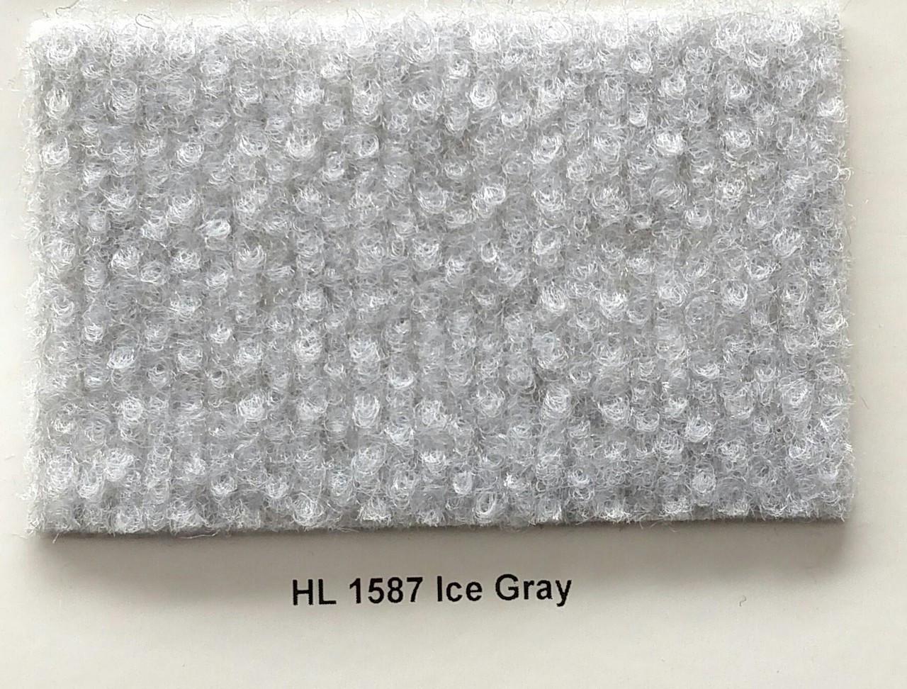 """Rontex Marine Hull Liner Ice Gray 72"""""""