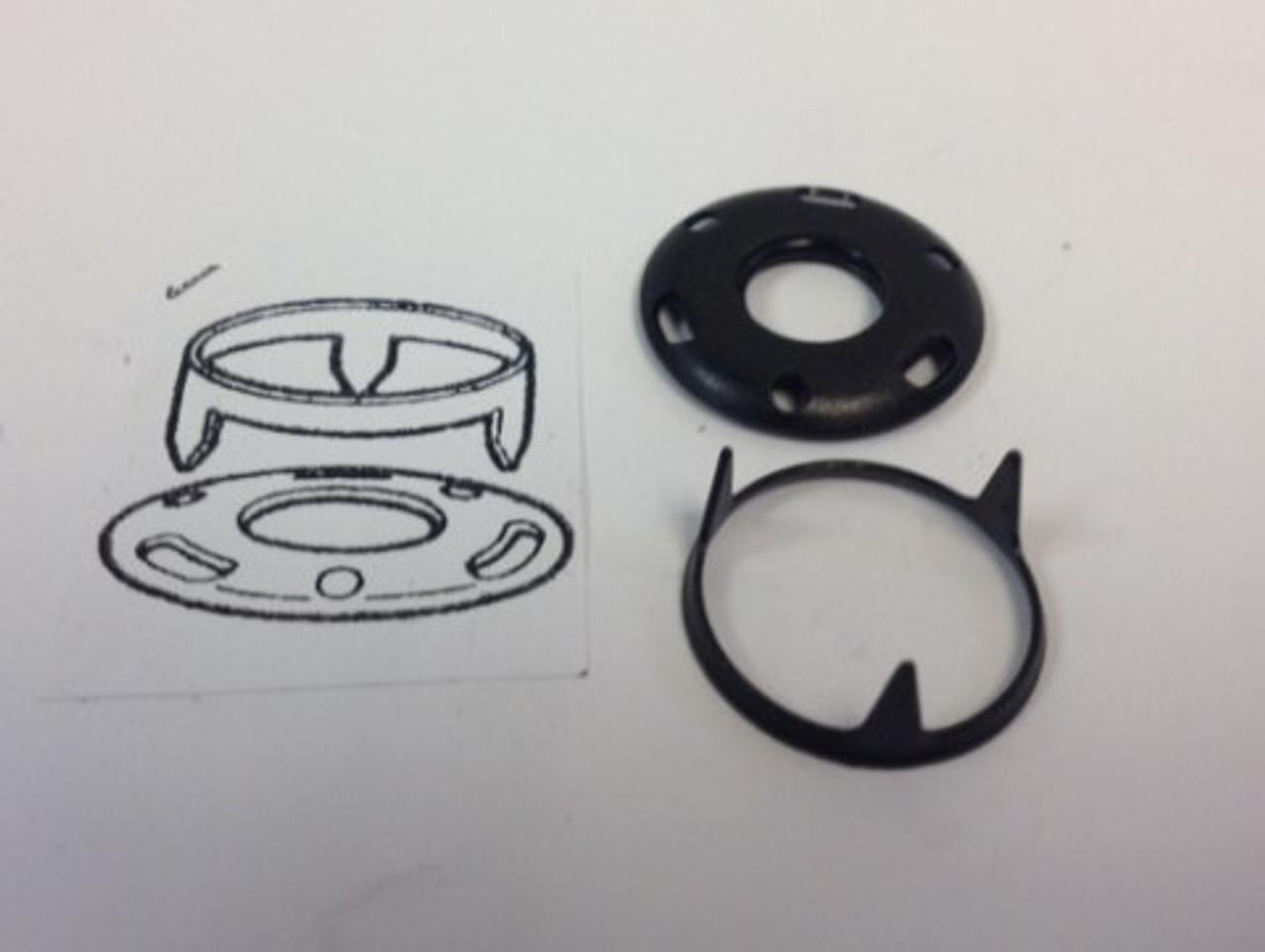 Socket Set, Socket & Ring