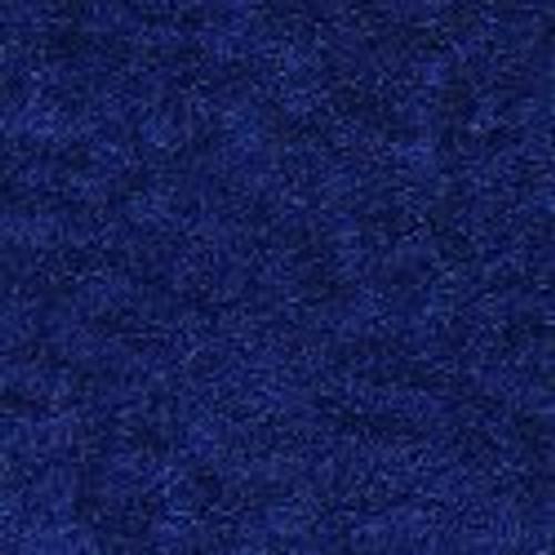 """AQUA-TURF Royal Blue Marine Carpet 72"""""""