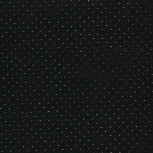 "Enduratex Vinyl Headliner CLASSIC PERFORATED 1000 Black 54"""