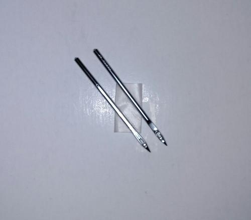 """Each Needle is 1-3/4"""" Long"""