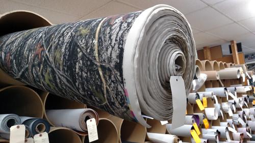 "True Timber TT02 New Conceal Camouflage 3/16"" Headliner 60"""